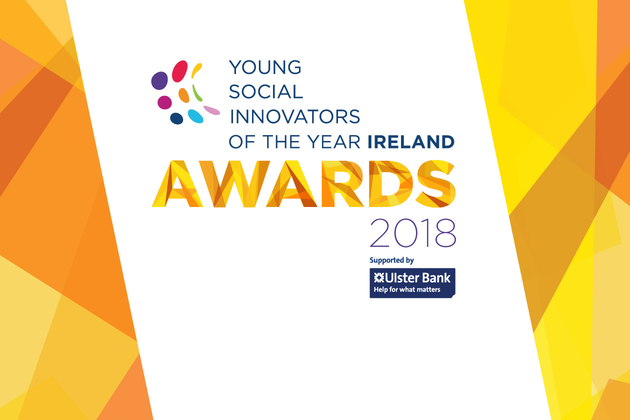 Shortlist for the Young Social Innovators of the Year Ireland Awards 2018 announced