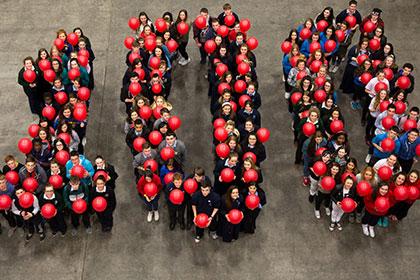 YSI and Vodafone Ireland Foundation Partnership Impacts 100,000 Young Irish People