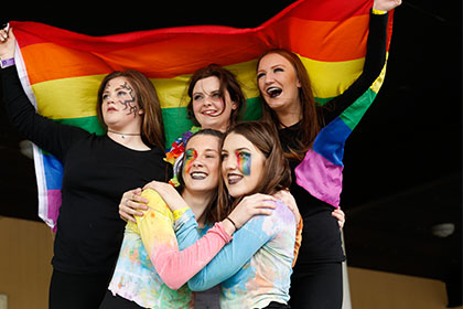 Largy College from Monaghan named Young Social Innovators of the Year 2015