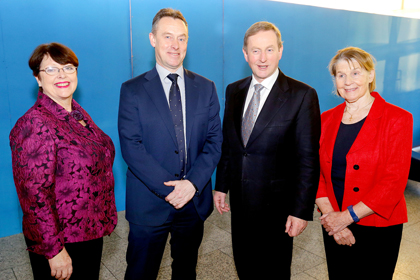 Young Social Innovators Announce New Partnership with Ulster Bank