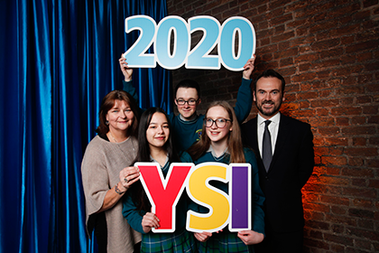 Young Social Innovators sets target of reaching 50% of secondary schools by 2020