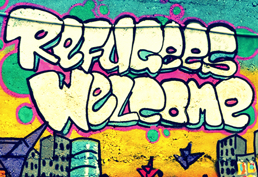 Innovations - Refugees Welcome