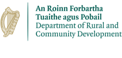 Department of Rural and Community Development Partner Logo