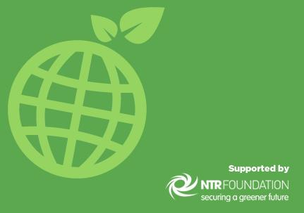 Make Our World Greener Challenge