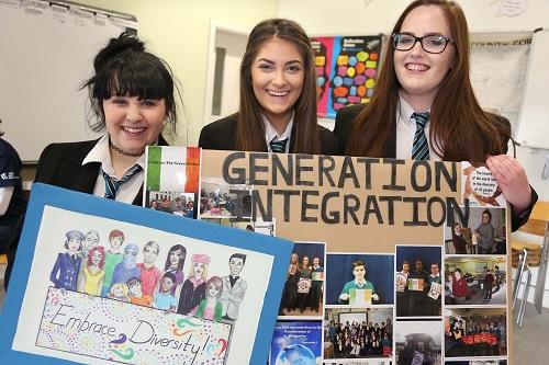 Generation Integration