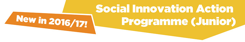Social Innovation Action Programme (Junior)
