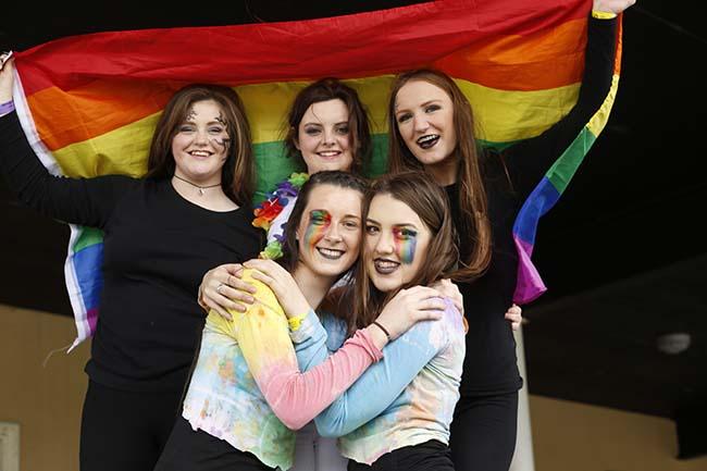 LGBT - Lets Get By Together