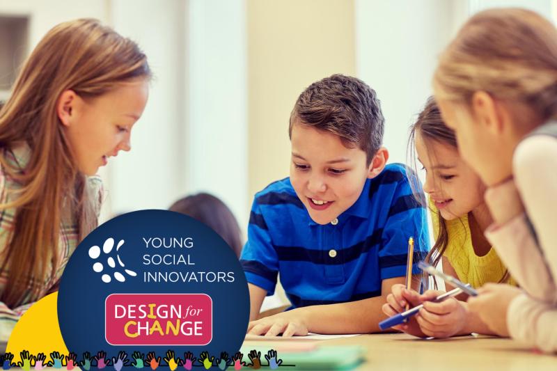 YSI Design For Change: Primary School