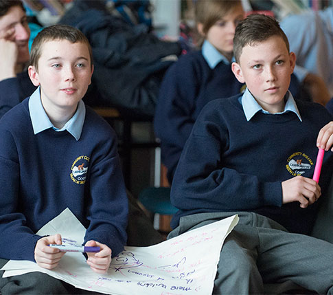 Social Innovation Action Programme (Junior)