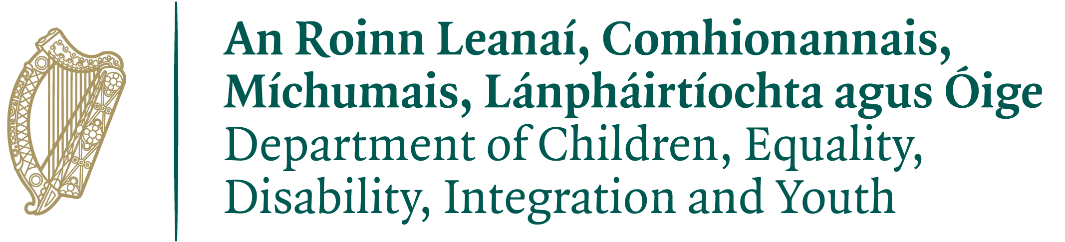 Department of Children Equality Disability Integration and Youth