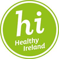 HSE Healthy Ireland