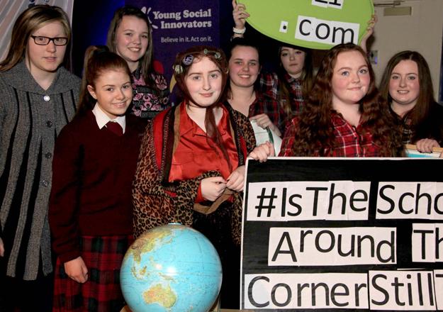 Is the School 'Round the Corner Still The Same?