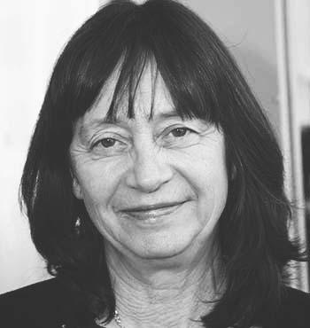 Chantal McCabe