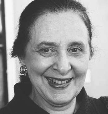 Geraldine Hegarty